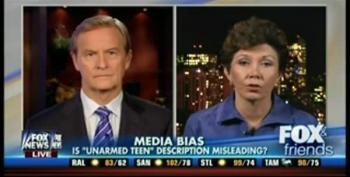 "Fox News Asks 'Is Calling Michael Brown An ""Unarmed Teen"" Misleading?'"