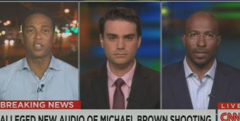 CNN Reaches For Lowest Common Denominator In Brown Commentary - Ben Shapiro