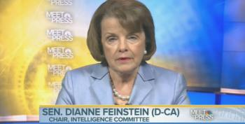 Feinstein: Obama 'Too Cautious' On Confronting ISIS