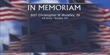 In Memoriam August 31, 2014