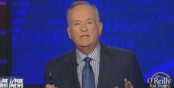 O'Reilly Attacks Stewart For Mocking His Ferguson Rant