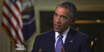 Obama To Announce ISIS Strategy Wednesday