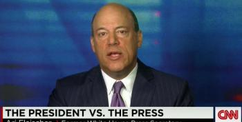 Ari Fleischer Lectures President Obama On 'Leadership' To Confront Terrorist Threat