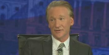 Bill Maher Blames Fox News For Polarized America