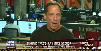 Harvey Levin Schools Howard Kurtz
