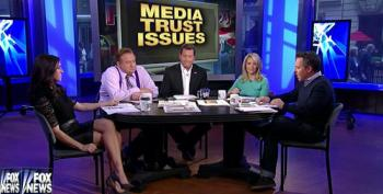 Fox Pundits Whine About Bill Maher Blaming Fox For Dividing America