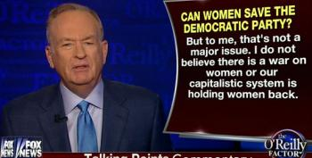 O'Reilly: 'No Government Will Be Able To Impose So-Called Fairness'