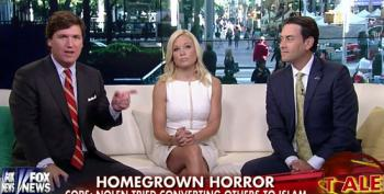 Carlson On OK Beheading: I'm Waiting For President To Explain Why This Guy Is Not A Muslim