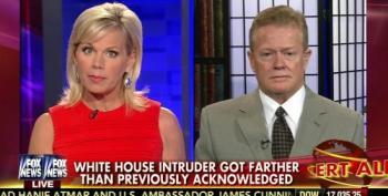 Fox News Analyst Wonders If Secret Service Purposely Didn't Do Their Duty