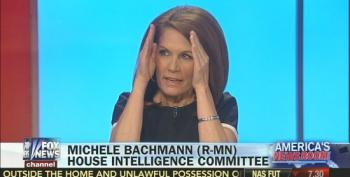 Bachmann: Obama's Policies May Lead To World War III