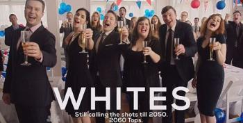 Open Thread - SNL's  PSA For White People!