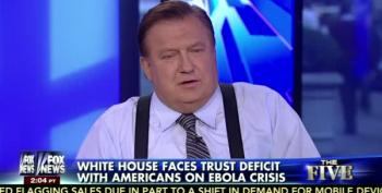 Fox News Liberal Bob Beckel: Government Social Programs 'Bred Generations Of Dependent People'