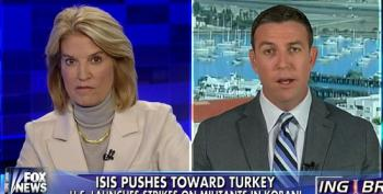 Rep. Duncan Hunter Claims 'At Least' 10 ISIS Fighters Apprehended On Texas Border