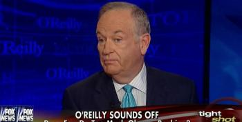 O'Reilly Claims You Won't See Any Obama-Bashers On 'The Factor'