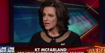 KT McFarland: Obama Will Give Iran Nukes To Help Get Rid Of ISIS After The Midterms