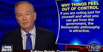 Bill O'Reilly: 'Obama Puts Ideology Over Tough, Practical Solutions'