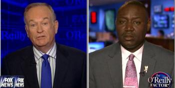 O'Reilly Pretends NYT's Article Contains New Information On Ferguson Shooting