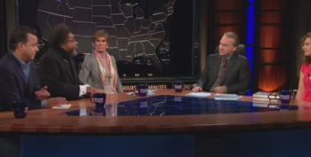 Cornell West And Mary Matalin Get A Dose Of Reality On Real Time