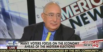 Ben Stein: Obama Is The Most Racist President Ever