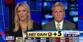 Megyn Kelly Badgers Kevin McCarthy On House Taking Another Obamacare Repeal Vote