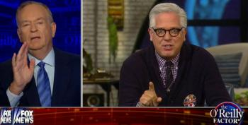 Glenn Beck Warns That Republicans Will Lose Battle Over Immigration Just Like Gay Marriage