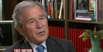 Wingnut Judge: People Who Say Bush Lied Us Into War Are Just Like Nazi Propagandists