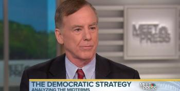 Howard Dean On The Midterms: You've Got To Stand For Something If You Want To Win