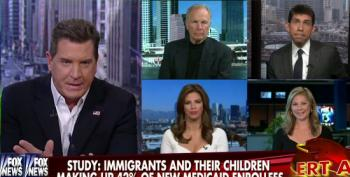 Fox's Hoenig Calls To For Elimination Of All Social Safety Nets