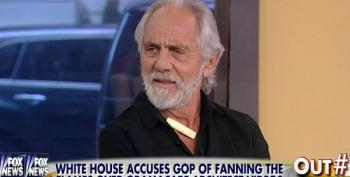 Tommy Chong Tells Outnumbered Hosts Gruber-Gate Looks Like Benghazi Redux