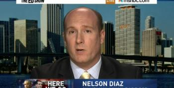 Miami-Dade GOP Chair Mocks Obama On Executive Action: 'I've Got A Pen And A Cell Phone'