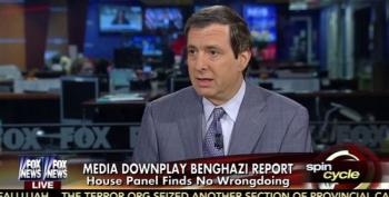 Why Hasn't New GOP House Benghazi Report Received More Media Coverage?