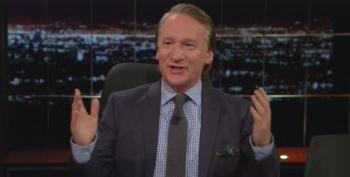 Bill Maher On Stupid Americans: Jonathan Gruber You Have Met Your Soul Mate