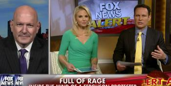 Fox's Ablow Blames Ferguson Unrest On Low Self-Esteem