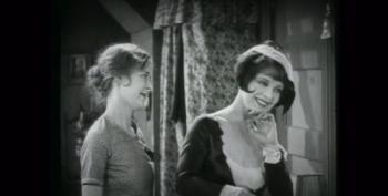 Clara Bow, The 'It' Girl