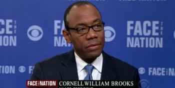 NAACP President: 'We Have To Look At Fundamentally Changing The Culture Of Policing'