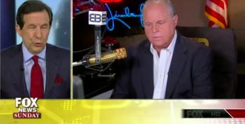 Rush Limbaugh Admits Racism Is Worse Since Obama Elected