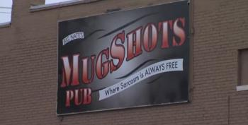 Missouri Bar Cancels 'Michael Brown Special' - 6 Shots For $10
