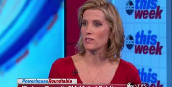 Laura Ingraham: If Someone Kidnapped Your Kid, You Probably Wouldn't Give Him A Big Mac