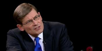 Mike Morell Asks How You Could Not Torture If You 'Believe' It Will Save American Lives