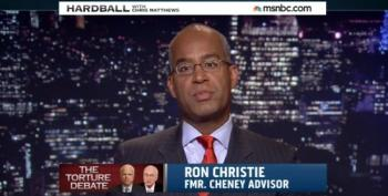 Ron Christie: Dick Cheney Is The Greatest Vice President Of All Time