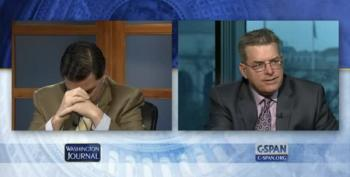 'Oh God, It's Mom': Political Operatives Get Surprise C-SPAN Caller