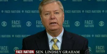 Lindsey Graham: Iran Is Watching Obama