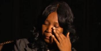 Fox45 Interviews Tawanda Jones After Deceptively Editing Protest Video