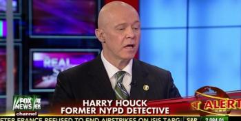 Former NYPD Detective Wants Mayor De Blasio To Resign For 'His Tone'