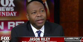 WSJ's Jason Riley: 'The Left Has No Interest In Being Post-Racial'