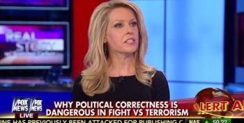 Monica Crowley: 'In Islam, The Good Muslims Are Jihadis'