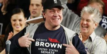 Curt Schilling Suspended By ESPN For Offensive Muslim Tweet