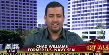 Fox News Guest Wants 'Muhammad Law' In U.S.