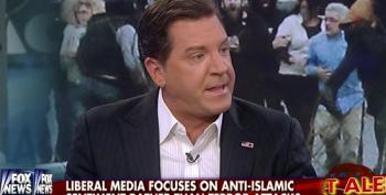 Bolling: 'The Left' Is 'More Like Al Qaeda' Than Charlie Hebdo