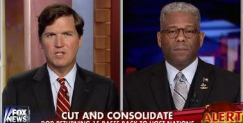 Allen West: 'When Tolerance Becomes A One-Way Street, It Leads To Cultural Suicide'